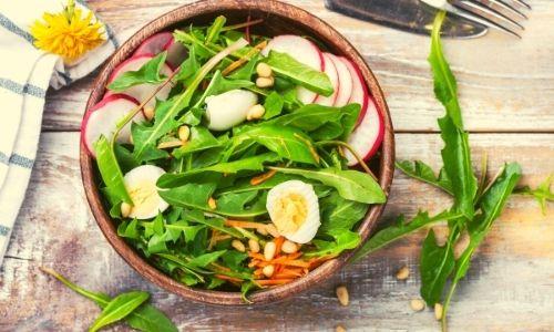 salat zpupavy