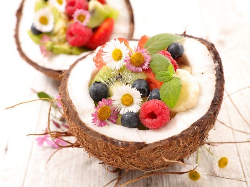 ovocie pre zdravie