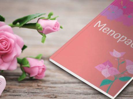 kniha menopauza s ruzami