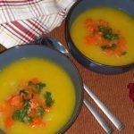 polievka z zeleru
