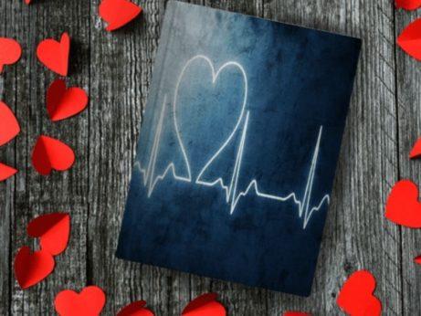 kniha o srdci