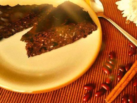 kolac z cervenej fazule