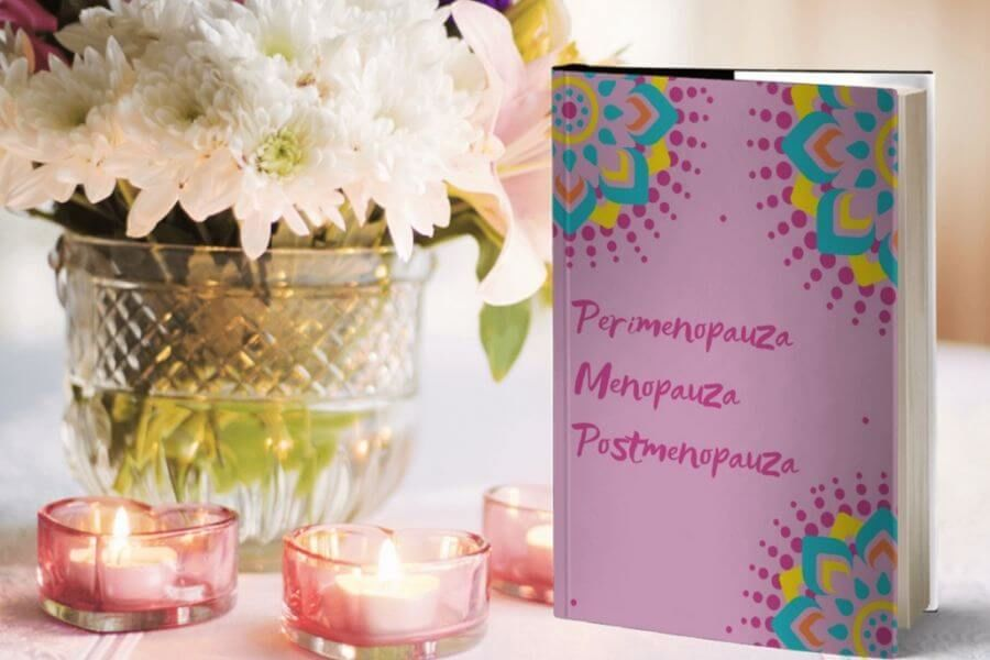 kniha operimenopauze, menopauza apostmenopauza