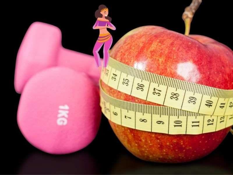 meter a cinky ako na ploche brucho v menopauze