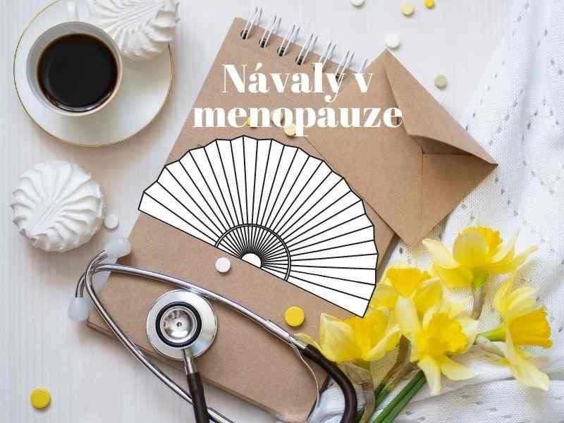 navaly v menopauze