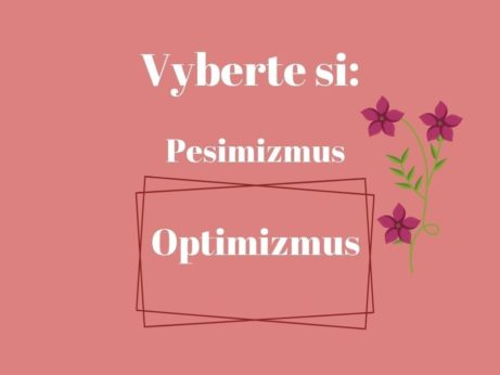optimizmus a pesimizmus