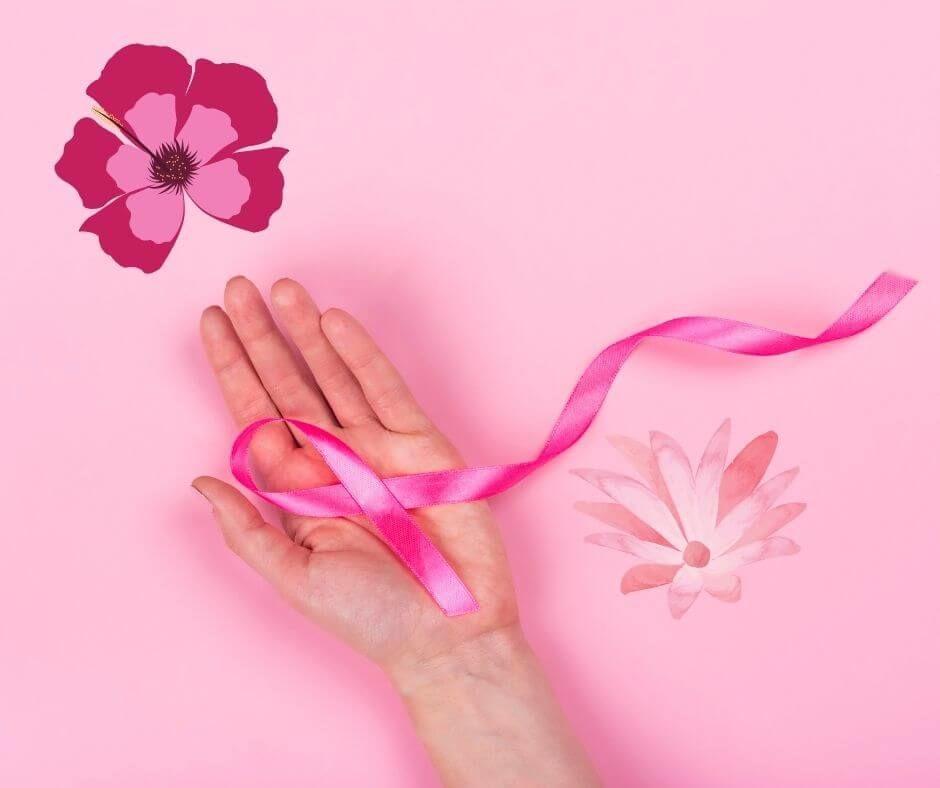 stuzka symbol rakoviny prsnika