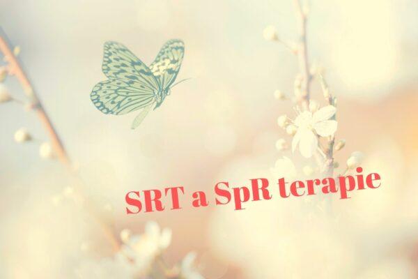 SRT aSpR terapie