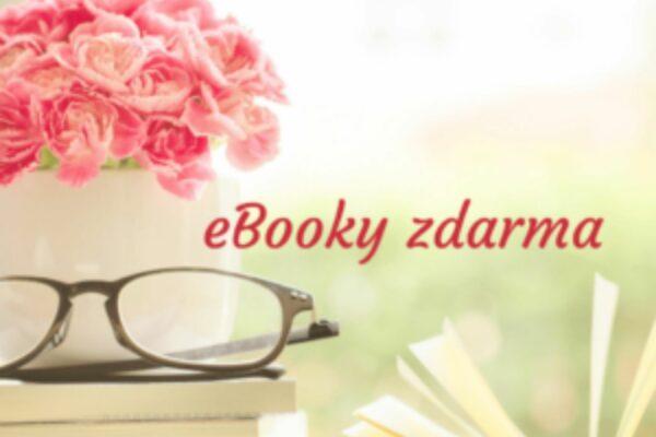 eBooky zadarmo
