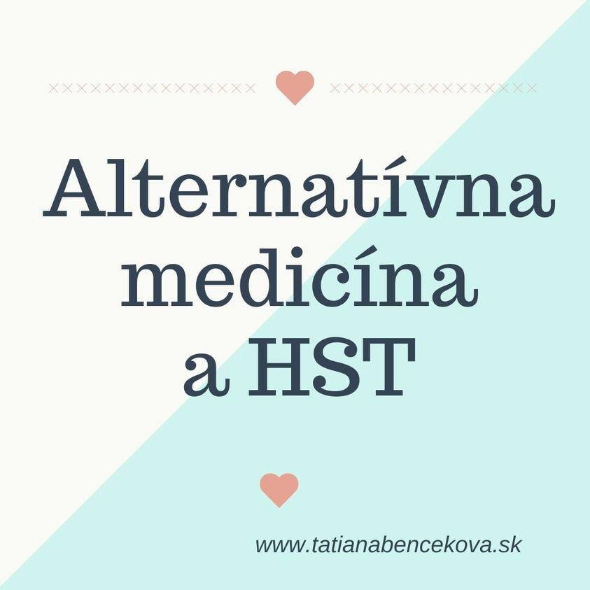 Hormonalna substitucna liecba